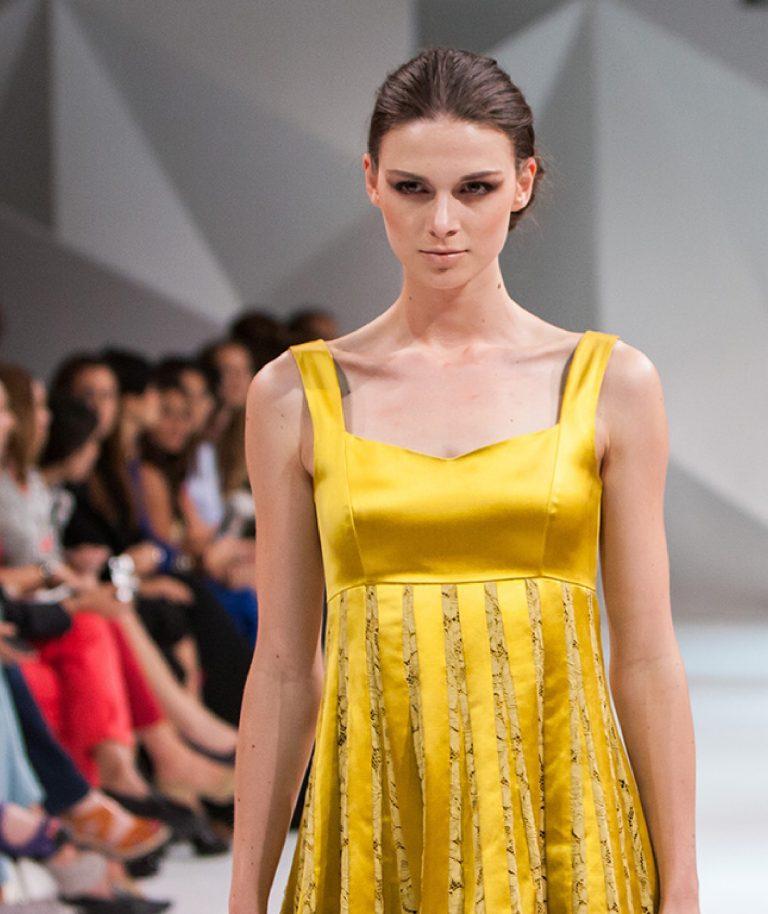London Fashion Week in the Digital Age