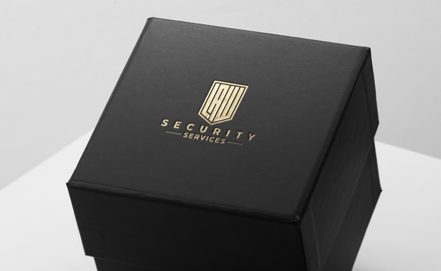 Huey-Hutch-LAW-Security-Services-Box